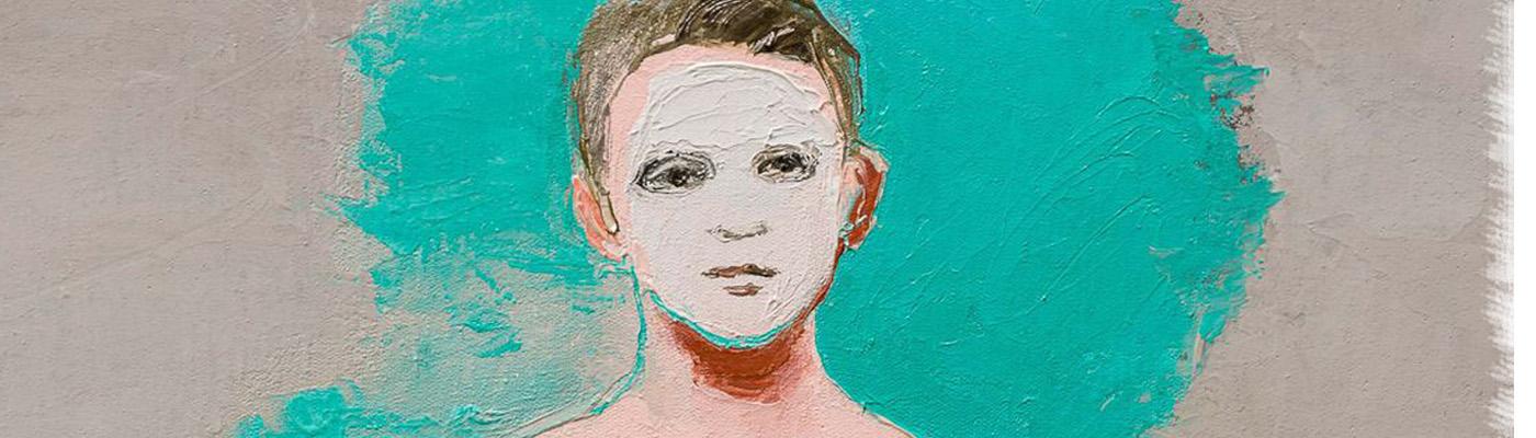 L'amico di Mauro - Giuseppe Merico - Immagine di Lisa Wright